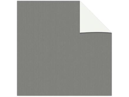 Decosol rolgordijn verduisterend dakraam 55x78 cm grijs