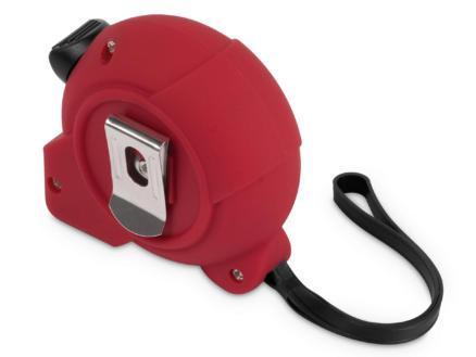 Kreator rolmeter Soft Touch 5m