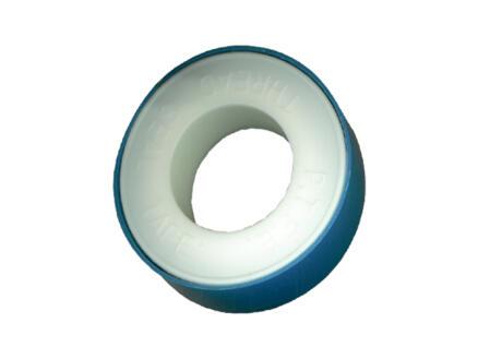 Saninstal ruban d'étanchéité téflon 12m 5 pièces