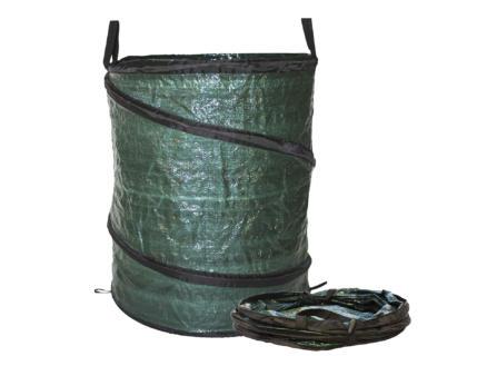 AVR sac de jardin pop-up 180l