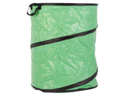 AVR sac de jardin pop-up 72l