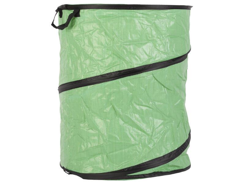 AVR sac de jardin pop-up 82l
