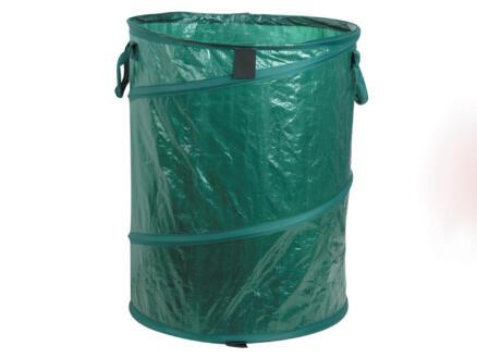 Polet sac de jardin pop-up 95l