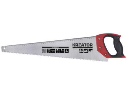 Kreator scie à main 55cm