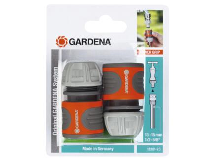 Gardena slangstukset 13-15 mm (1/2