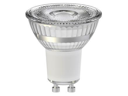 Prolight spot LED réflecteur GU10 5W 2 pièces