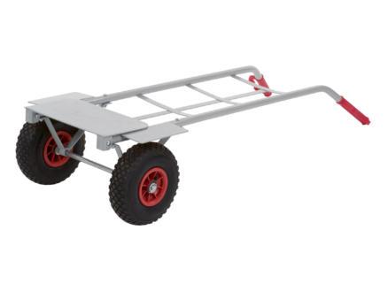 Kreator steekwagen plooibaar 200kg