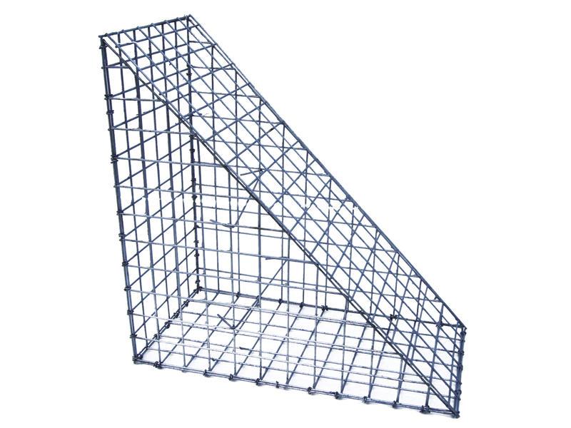 Giardino steenkorf driehoek 60x85x30 cm