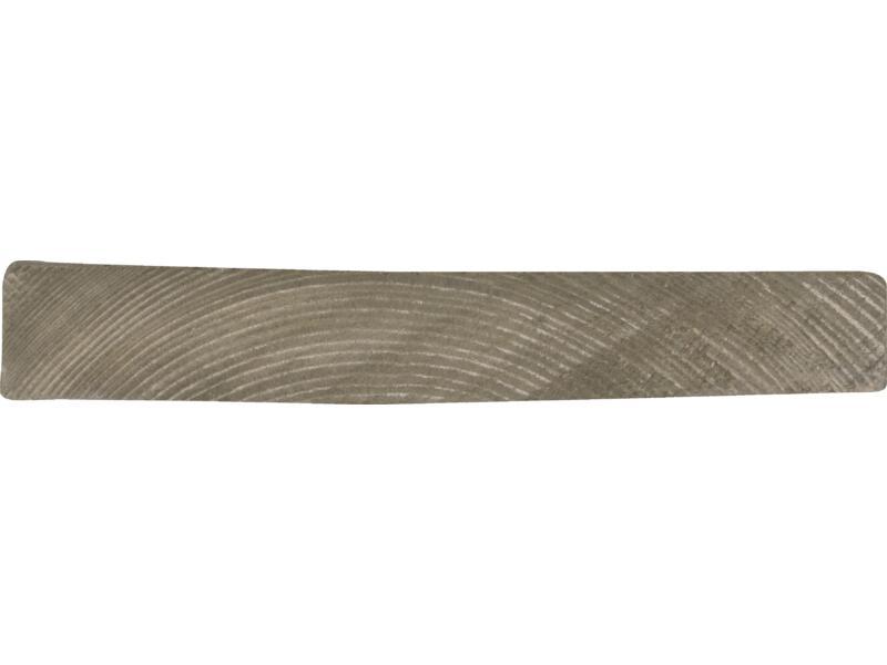CanDo steigerhout 30x195 mm 250cm lichtgrijs