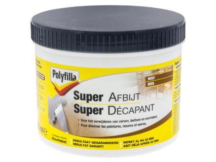 Polyfilla super afbijtmidel 0,5l
