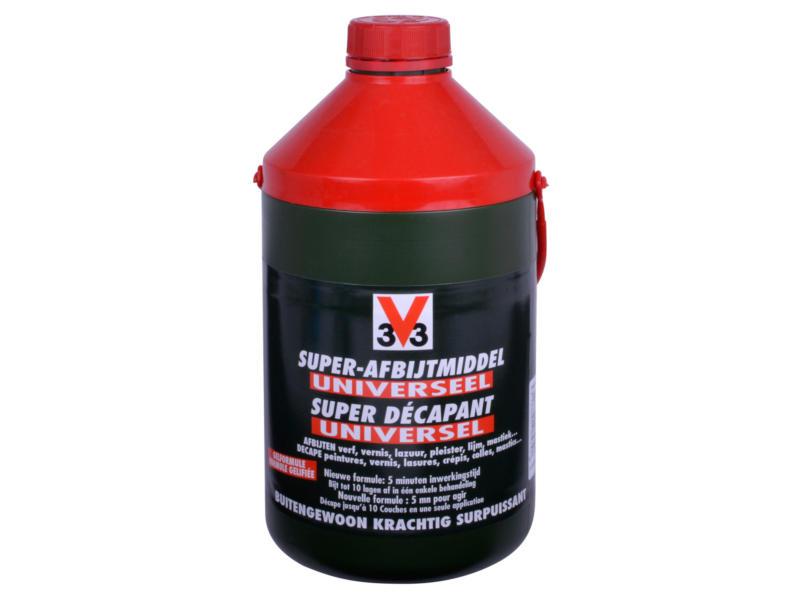 V33 superafbijtmiddel universeel 2l