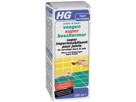 HG superbeschermer wand- en vloervoegen 250ml