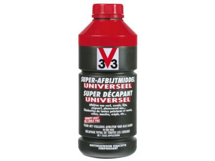 V33 superdécapant universel 1l