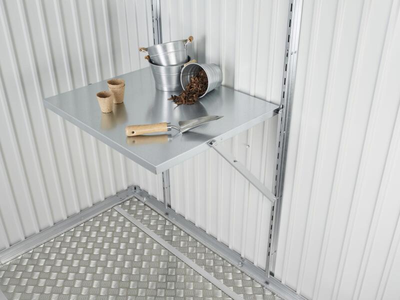 Biohort table rabattable