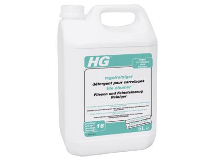 HG tegelreiniger 5l
