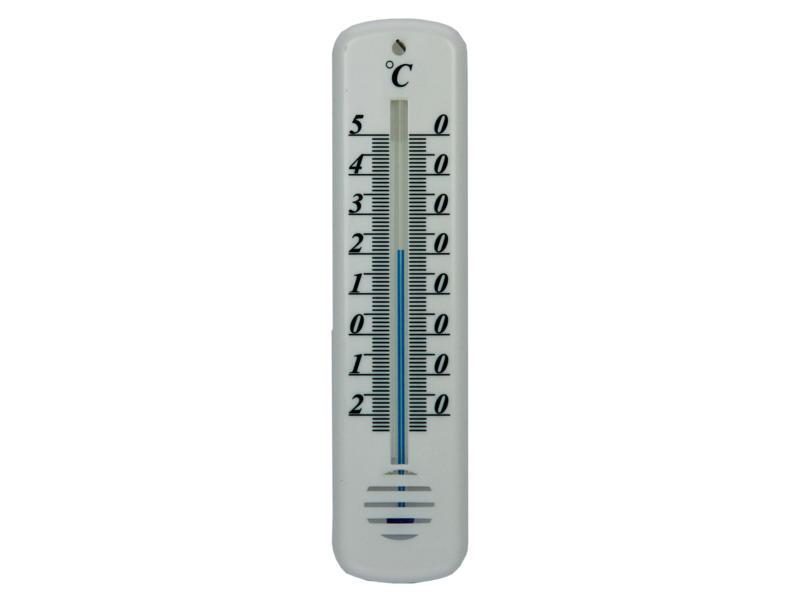 AVR thermometer 14cm kunststof