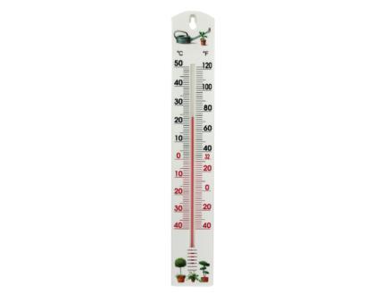 AVR thermomètre extérieur 40cm matière synthétique