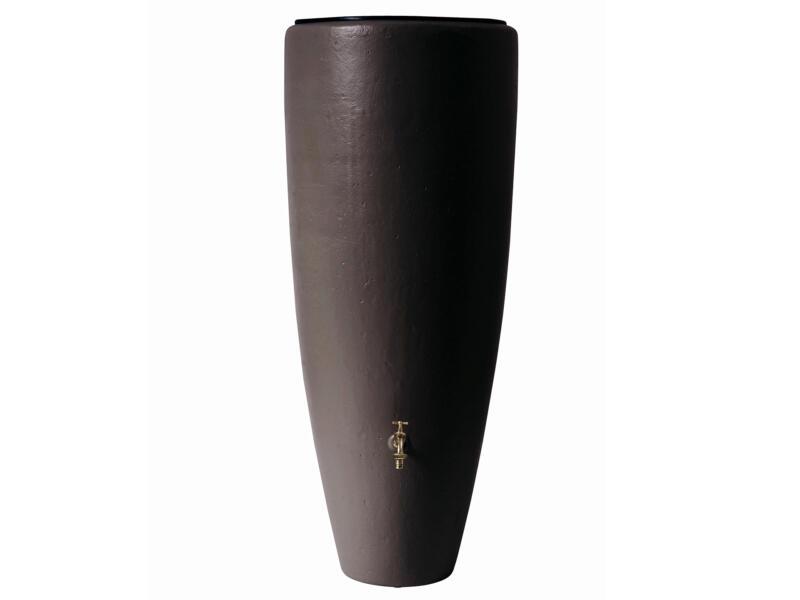 Garantia tonneau de pluie 2-en-1 300l moka