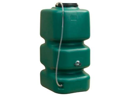 Garantia tonneau de pluie cubique 1000l vert