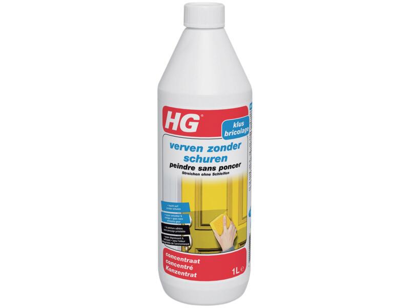 HG verfhechtreiniger super 1l