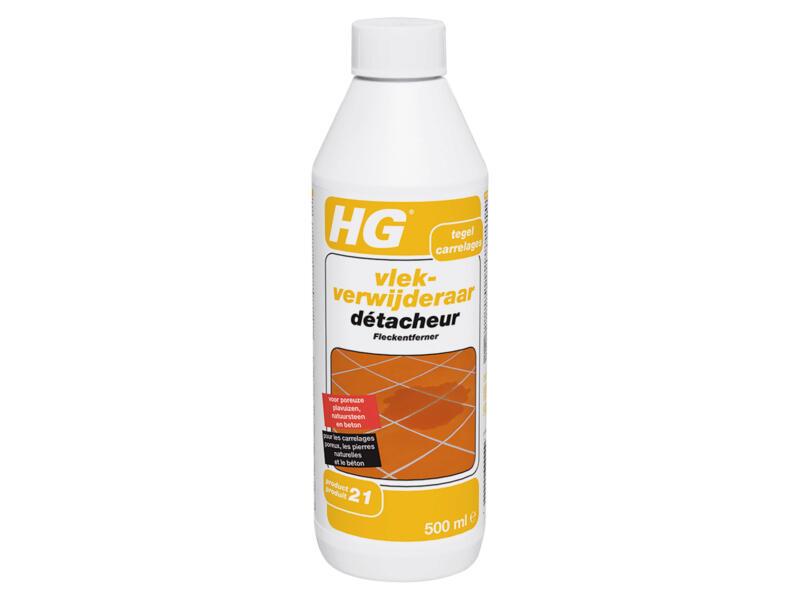 HG vlekverwijderaar 0,5l