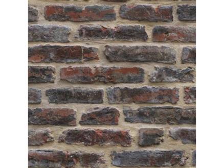 Superfresco Easy vliesbehang Bricks rood