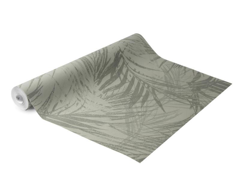 Superfresco Easy vliesbehang Summer groen