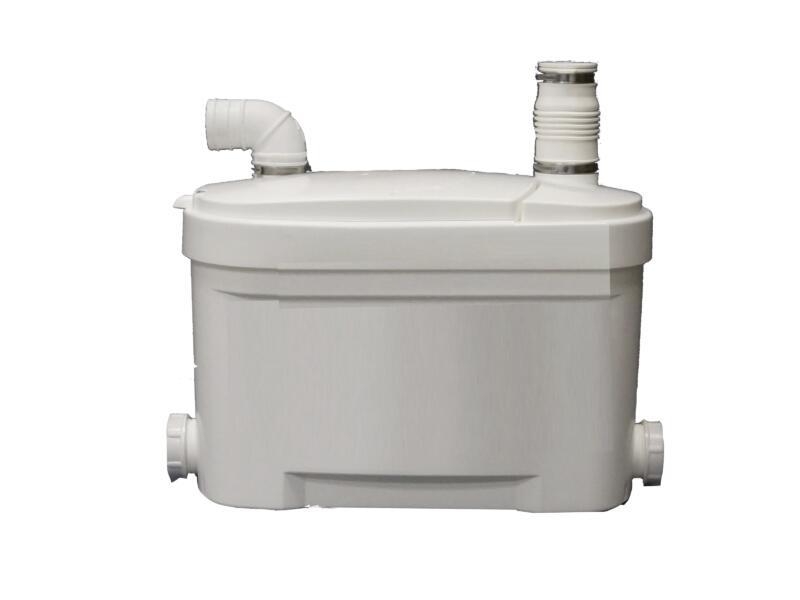SFA vuilwaterpomp 500W