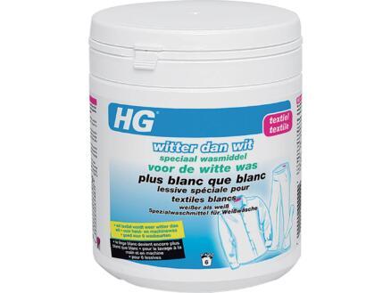HG wasmiddel witter dan wit 400gr