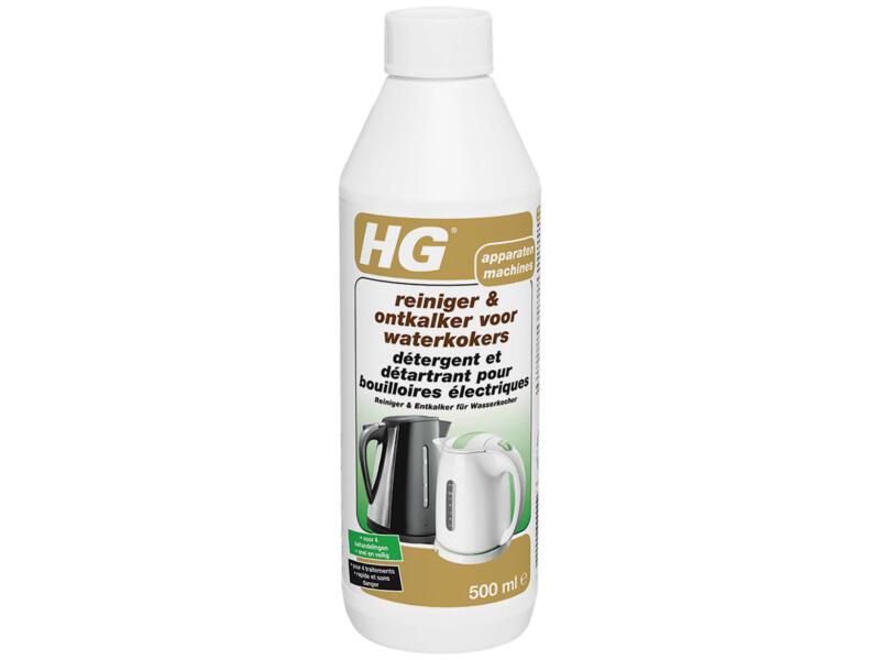 HG waterontkalker 500ml