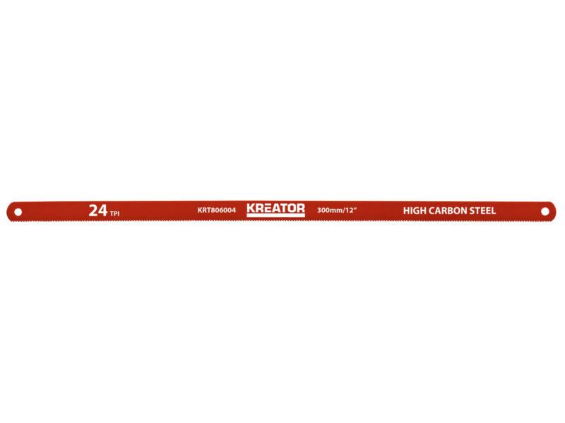 Kreator zaagblad 30cm carbon 2 stuks