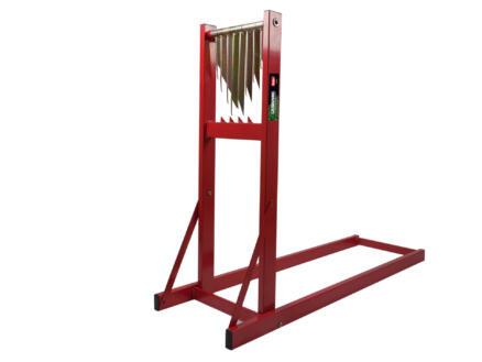 Polet zaagbok vouwbaar 110cm